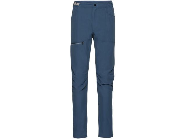 VAUDE Tekoa Pantalon Homme, fjord blue